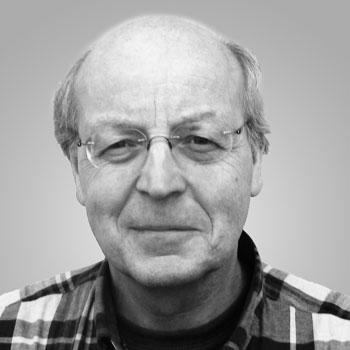Benny VAN BRUWAENE (M.D.)